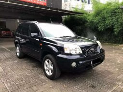 Jual Nissan X-Trail 2.5 2004 harga murah di Jawa Timur