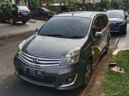 Nissan Grand Livina 2012 Banten dijual dengan harga termurah