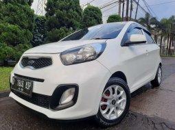 Mobil Kia Picanto 2014 dijual, Jawa Barat