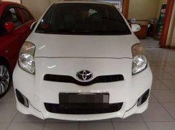 Mobil Toyota Yaris 2012 E dijual, Jawa Barat