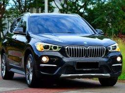 DKI Jakarta, jual mobil BMW X1 XLine 2016 dengan harga terjangkau