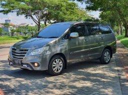 Jawa Timur, jual mobil Toyota Kijang Innova G 2014 dengan harga terjangkau
