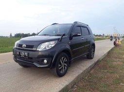 Jual mobil bekas murah Toyota Rush G 2017 di Jawa Barat
