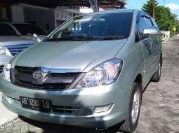 Jual Toyota Kijang Innova 2.0 G 2005 harga murah di DIY Yogyakarta