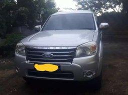 Mobil Ford Everest 2011 Limited dijual, Sumatra Utara
