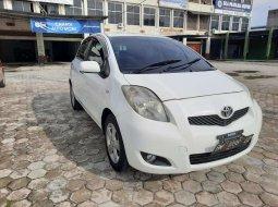 Mobil Toyota Yaris 2006 E dijual, Riau
