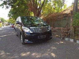 Mobil Toyota Alphard 2011 2.4 NA dijual, Jawa Timur