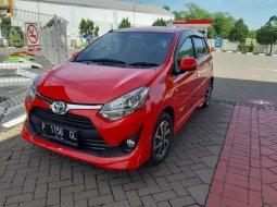 Mobil Toyota Agya 2019 TRD Sportivo terbaik di Jawa Timur