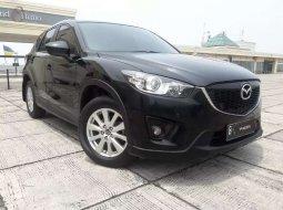 Jual mobil bekas murah Mazda CX-5 Touring 2013 di Jawa Tengah