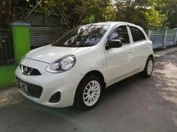 Jual mobil Nissan March 1.2L 2015 bekas, Jawa Tengah