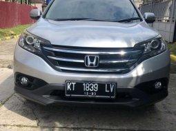 Jual cepat Honda CR-V 2 2013 di Kalimantan Timur