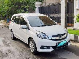 Jawa Timur, jual mobil Honda Mobilio E 2016 dengan harga terjangkau