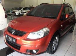 Suzuki SX4 2009 Bali dijual dengan harga termurah