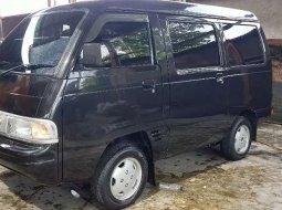 Jual mobil bekas murah Suzuki Futura 2010 di Sumatra Utara