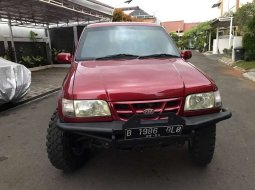 Dijual mobil bekas Kia Sportage 2.0 Automatic, DKI Jakarta