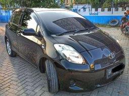 Jual Toyota Yaris J 2012 harga murah di Sumatra Utara
