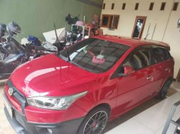 Toyota Yaris 2016 Jawa Barat dijual dengan harga termurah