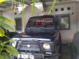 Jawa Barat, Suzuki Katana GX 1995 kondisi terawat