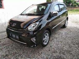 Toyota Agya 2016 Riau dijual dengan harga termurah