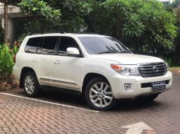 Mobil Toyota Land Cruiser 2013 dijual, DKI Jakarta