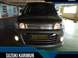 Mobil Suzuki Karimun Wagon R 2018 GS dijual, Jawa Timur