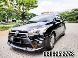 Mobil Toyota Yaris 2015 TRD Sportivo terbaik di Jawa Tengah