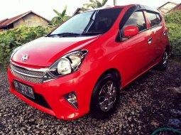 Mobil Toyota Agya 2016 E terbaik di Kalimantan Selatan