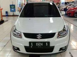 Jual mobil Suzuki SX4 X-Over 2011 bekas, Jawa Timur