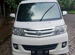 Daihatsu Luxio 2011 Sumatra Utara dijual dengan harga termurah
