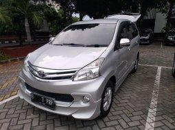 Jual mobil Toyota Avanza G Luxury 2014 bekas, DKI Jakarta