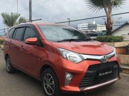 Jual Murah Mobil Toyota Calya G Metik 2018 di DKI Jakarta