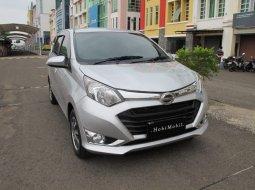 Dijual cepat Daihatsu Sigra R Metik 2017 di DKI Jakarta