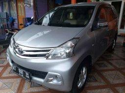 Jual cepat mobil Toyota Avanza 1.3 G 2014 di Kalimantan Timur