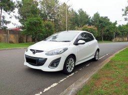 Dijual Mobil Mazda 2 R 1.5 AT 2012 di Tangerang Selatan