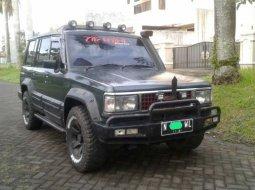 Dijual mobil bekas Chevrolet Trooper 4×4 1991 di Jawa Timur