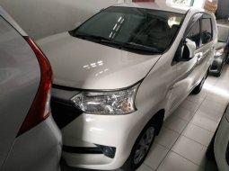 Dijual mobil Toyota Avanza E 2017 terbaik di DIY Yogyakarta
