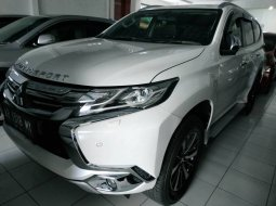 Dijual cepat Mitsubishi Pajero Sport Dakar 2017 di DIY Yogyakarta