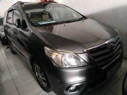 DIY Yogyakarta, Dijual cepat Toyota Kijang Innova 2.5 V 2014