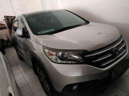 Dijual cepat Honda CR-V 2.4 2013 di DIY Yogyakarta
