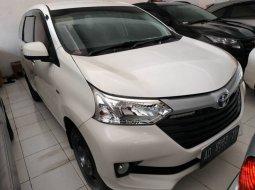 Dijual cepat Toyota Avanza G 2017 di DIY Yogyakarta