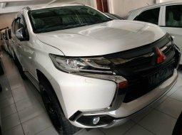 Dijual cepat Mitsubishi Pajero Sport Dakar 2016 di DIY Yogyakarta