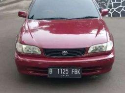 Toyota Corolla 1998 DKI Jakarta dijual dengan harga termurah