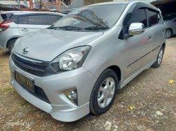 Jual mobil bekas murah Toyota Agya TRD Sportivo 2016 di DKI Jakarta