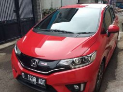 Jual Honda Jazz RS 2015 harga murah di Jawa Barat