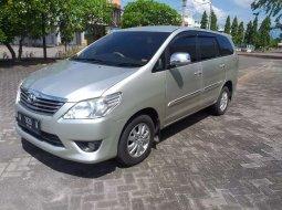Jual Toyota Kijang Innova 2.0 G 2011 harga murah di Jawa Timur