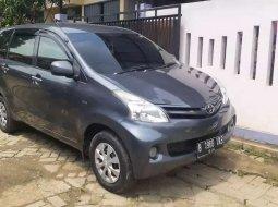 Jual Toyota Avanza E 2014 harga murah di Banten