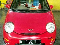 Jual mobil Chery QQ 2010 bekas, DKI Jakarta