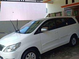 Banten, jual mobil Toyota Kijang Innova 2.0 G 2013 dengan harga terjangkau