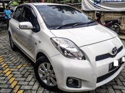Dijual mobil bekas Toyota Yaris J 2012, DKI Jakarta