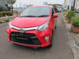 Dijual cepat Toyota Calya G Manual 2016 di DKI Jakarta